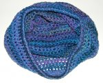 Heather-mix cowl