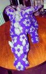 Heidi Bears pattern dragon
