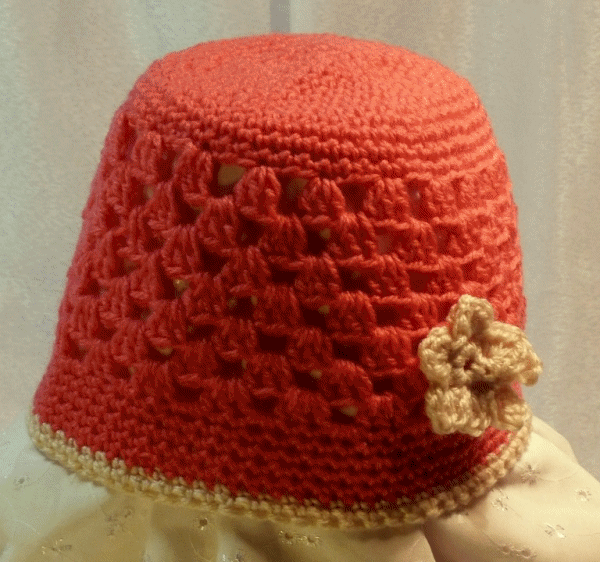 Crochety Rabbit hats